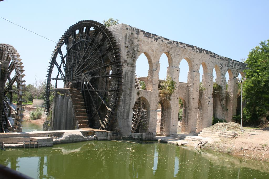 vodno kolo