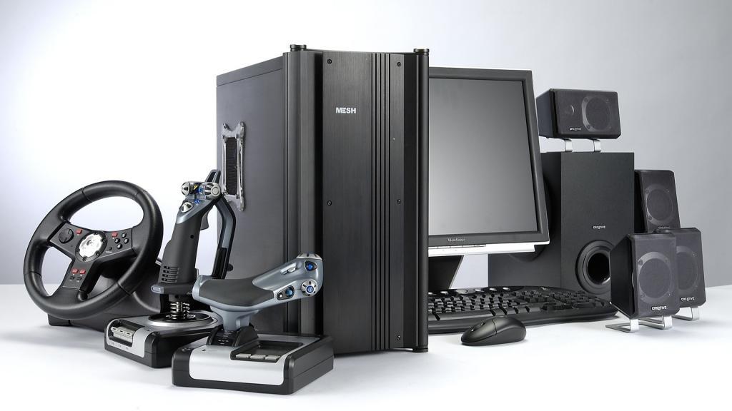 osebni računalnik