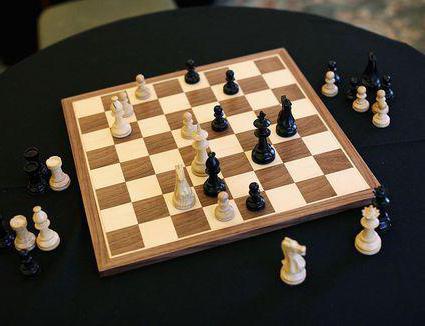patová šachy