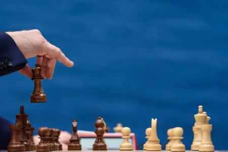 co znamená patka v šachu