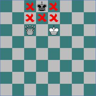 co je pochybnost v šachové definici