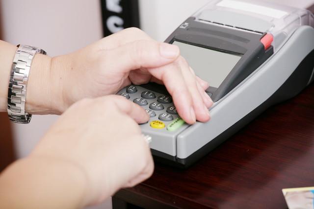 codice pin card