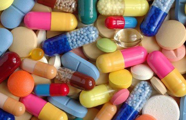 effetto di riassorbimento di droghe