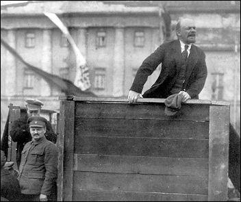 rivoluzione in Russia