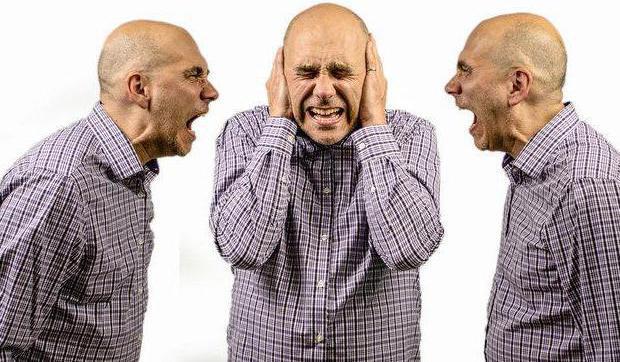 који је шизофреничан и шта је шизофренија