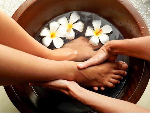 cosa è la cura della spa