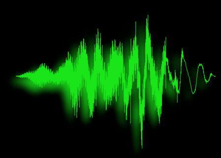 zvučni val