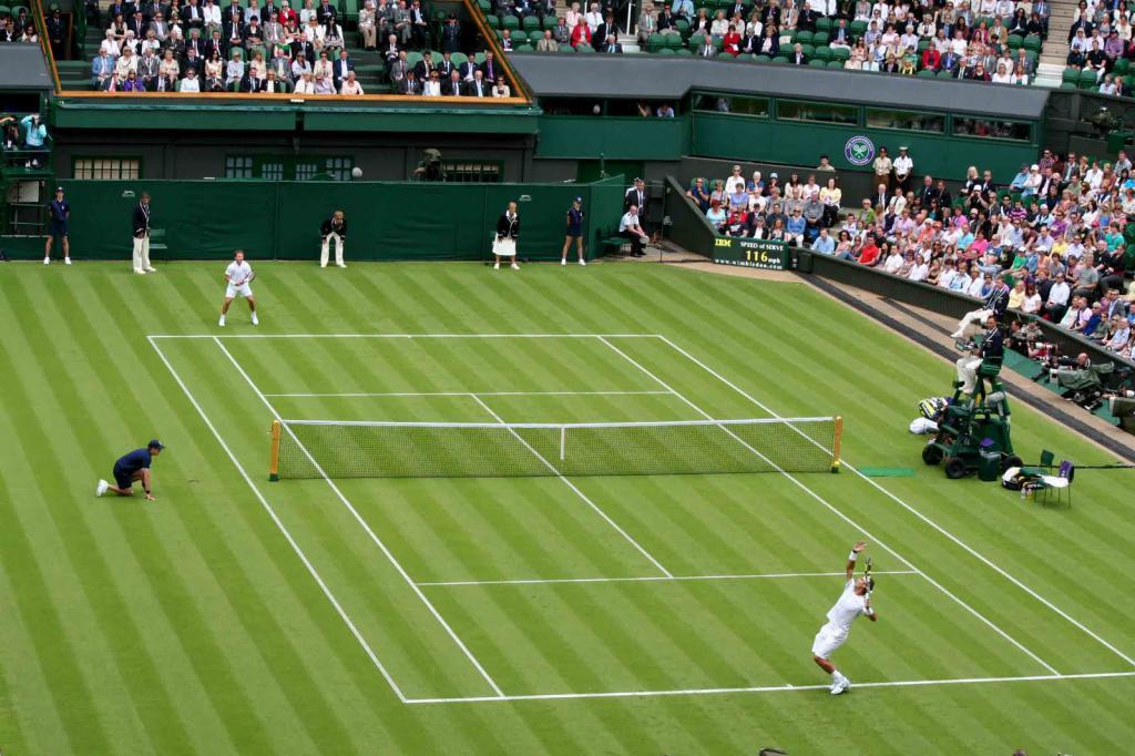 Тениски турнир