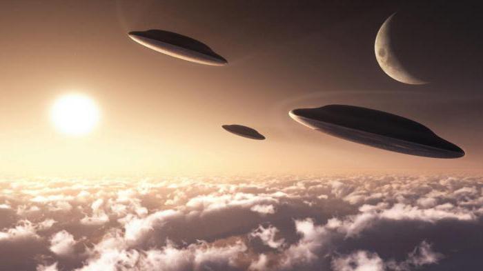 Ufo cos'è