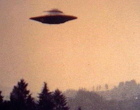 Documentari UFO