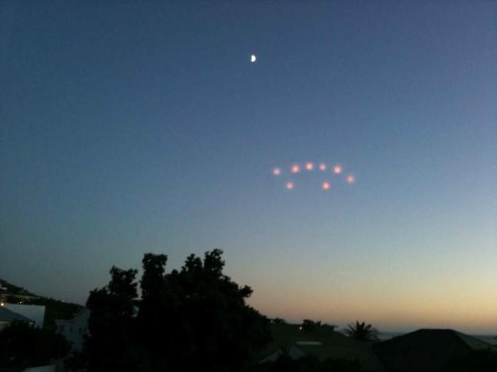 Decifrazione UFO