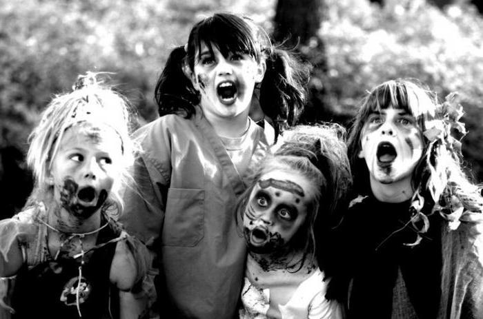 zombiji iz stvarnog života
