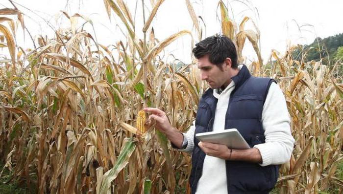агрономске инструкције
