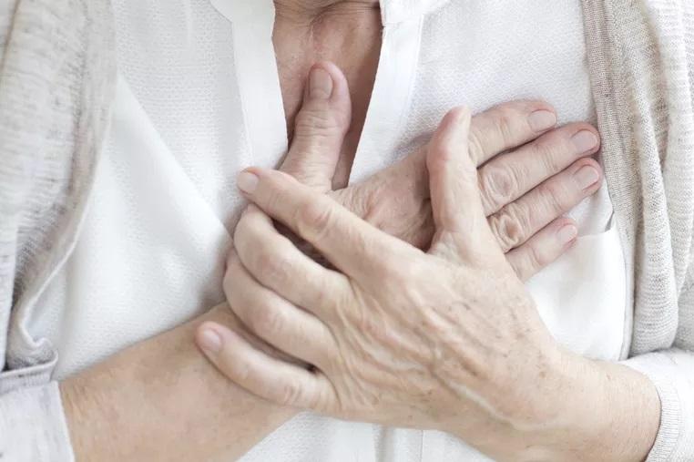 Sintomi dell'aorta