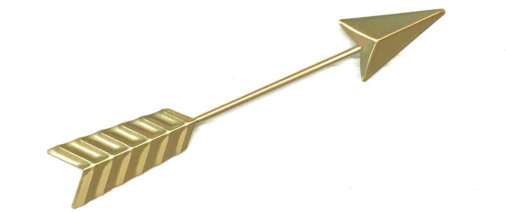 Freccia originata dalla freccia