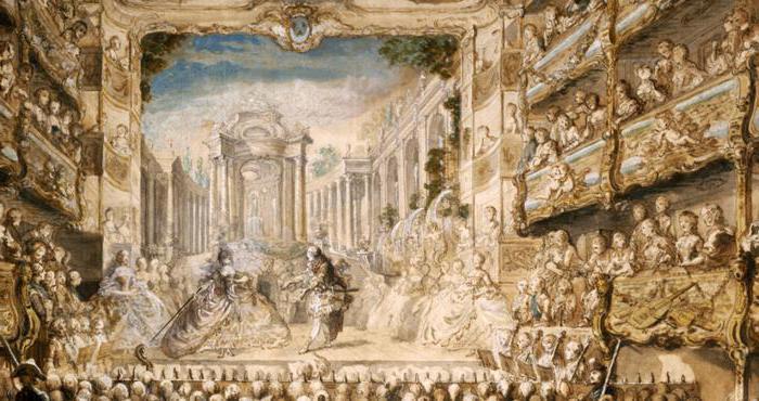 Opera oratorio