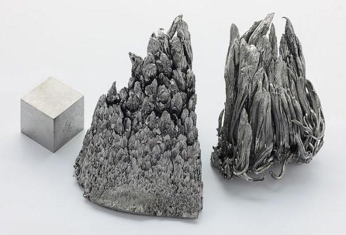 Element arzenu