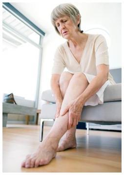 artrosi dei sintomi del piede