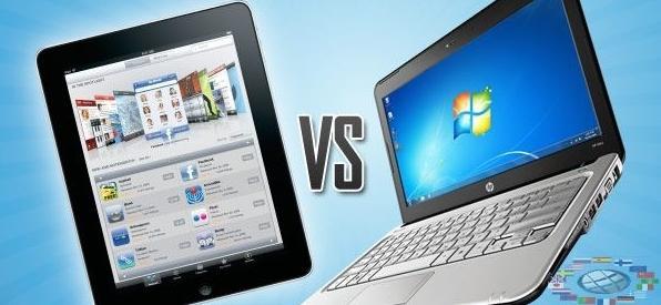 cosa c'è di meglio un tablet o un laptop