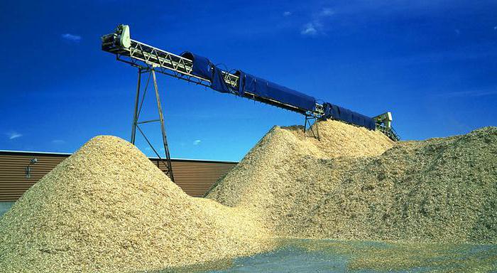 što je definicija biomase