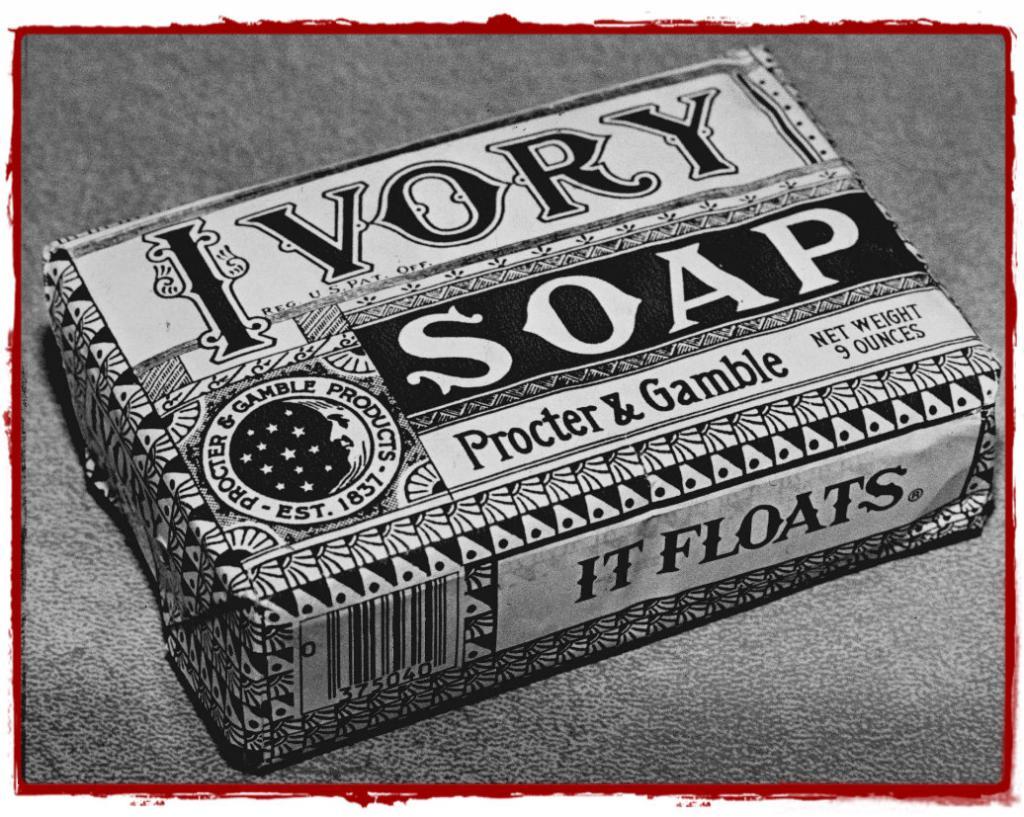 Първа марка на Procter & Gamble