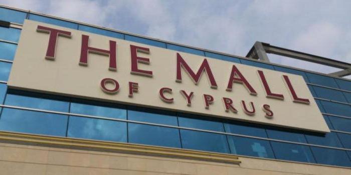 Kaj naj prinesem s Cipra