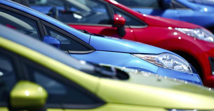 contro di leasing di auto per privati