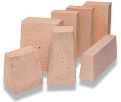 Wymiary cegły szamotowej