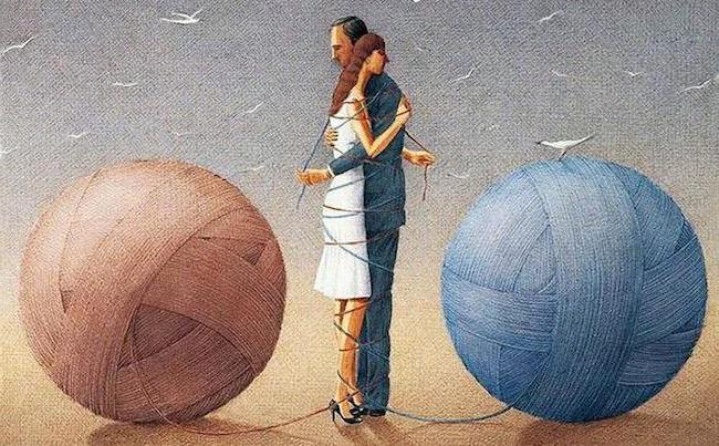 dipendenza e codipendenza