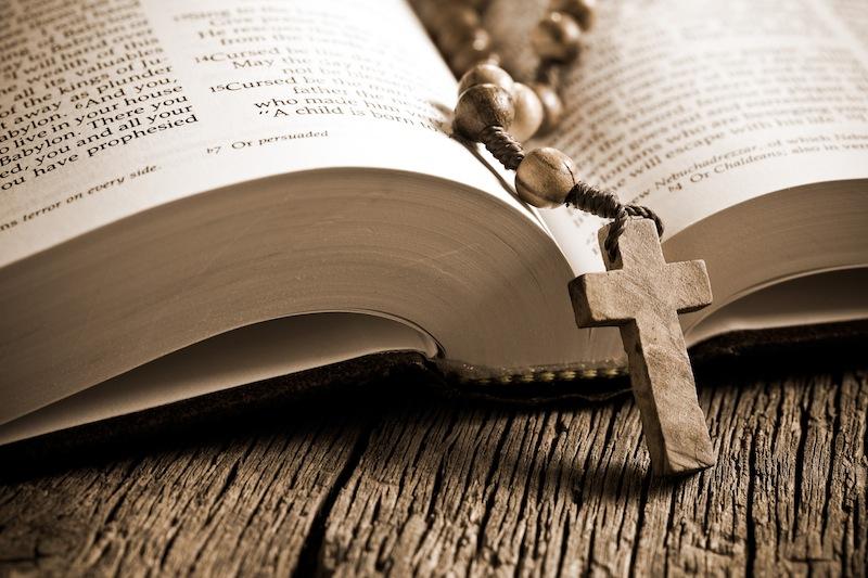 Codifica della Bibbia