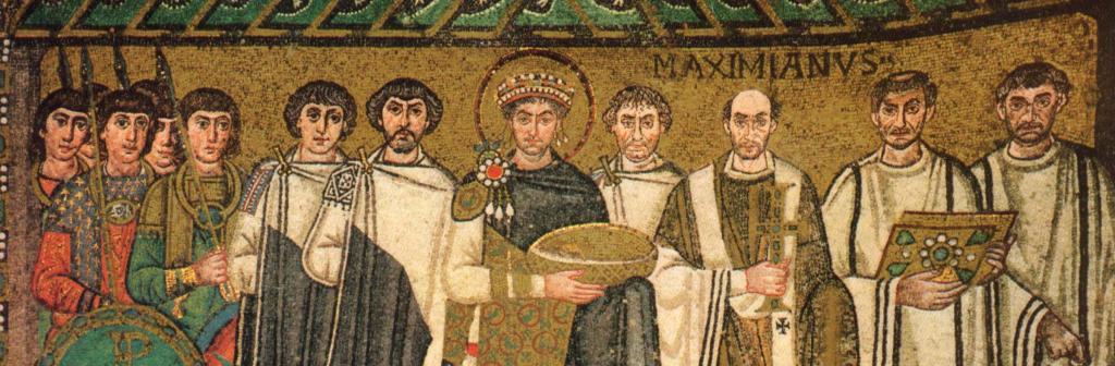 Јустиниан и адвокати