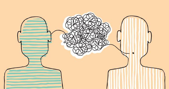култура на общуване
