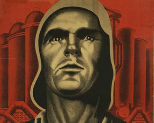 il comunismo di guerra è la definizione