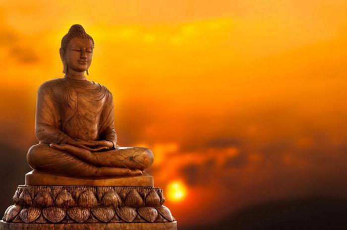 Budizem in konfucijanstvo