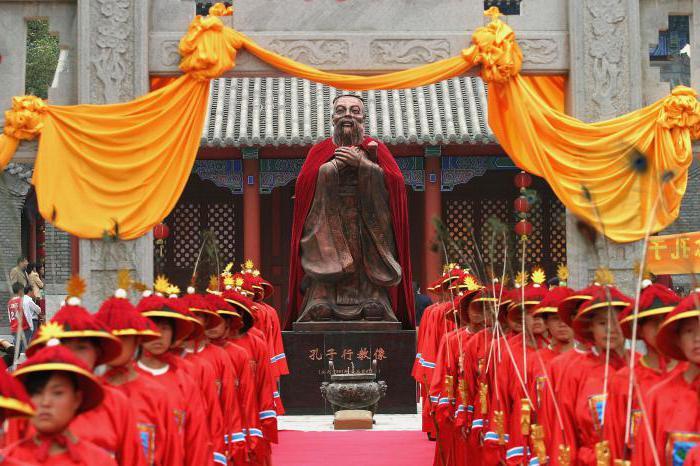 Taoizem, budizem, konfucijanstvo