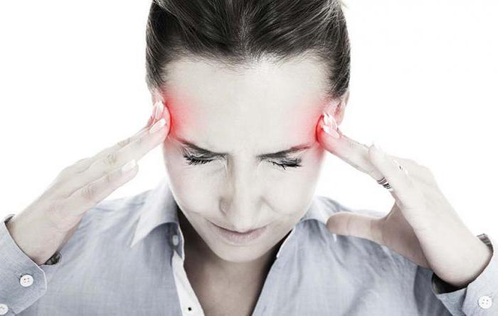 moždana encefalopatija što je to