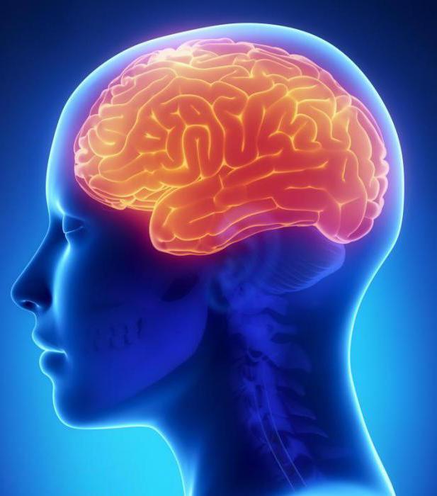 резидуална енцефалопатија што је то