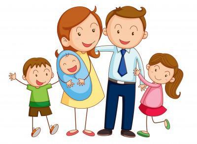 opredelitev družine