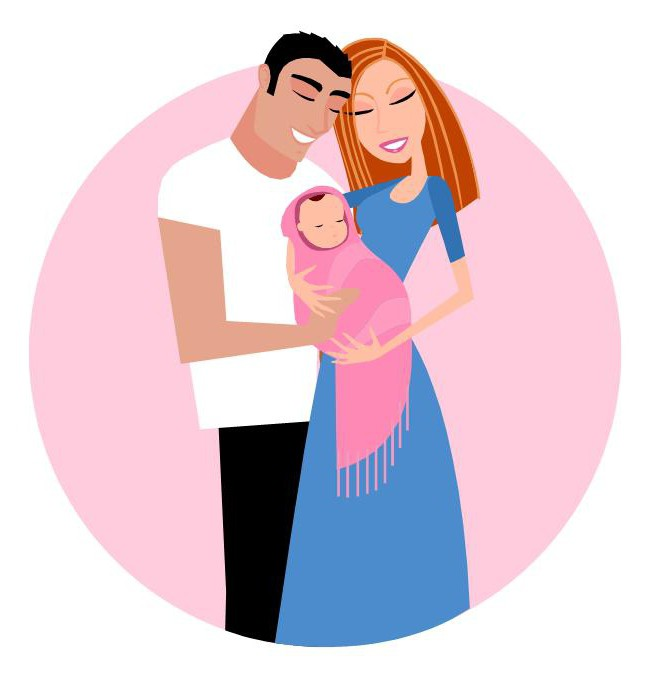concetto di matrimonio e famiglia