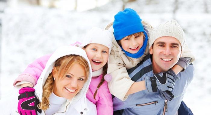 obitelji i djeci