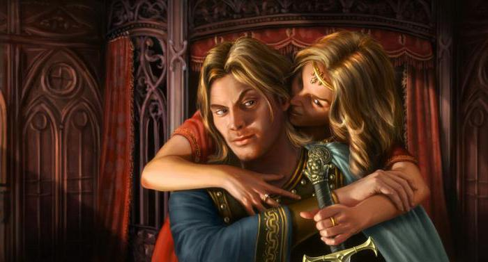 fantasy romány