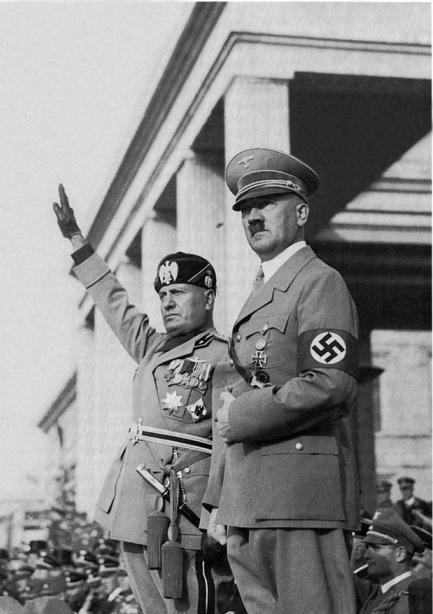 Definicja faszyzmu