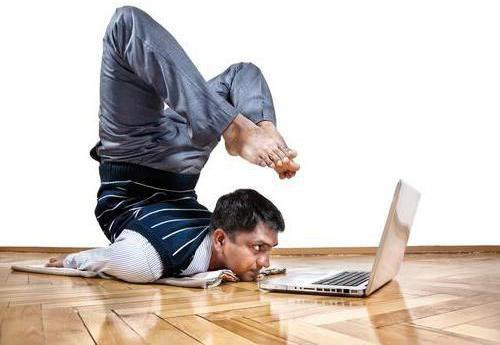 rozwój elastyczności