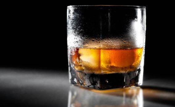 Kakav dobar viski