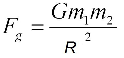 la gravità è