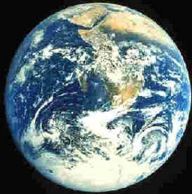 gravità sulla terra