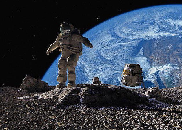 Qual è la gravità su altri pianeti