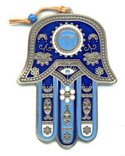 valore simbolo di hamsa
