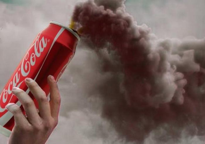 Coca Cola oglašavanje