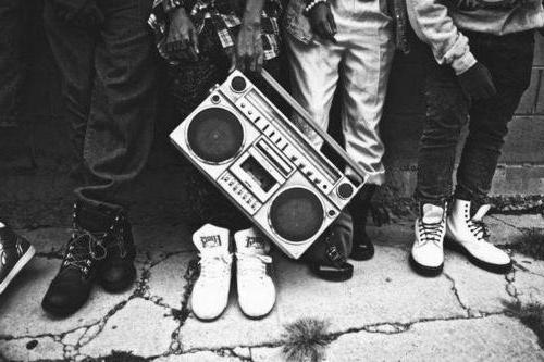 musica hip hop